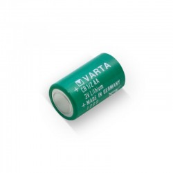 PILA LITIO INDUSTRIA CR1/2AA 3V 950mAh