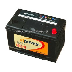 BATERIA  VT POWER 12V 100AH 760A