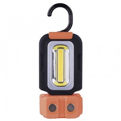 LINTERNA PLASTIC COB LED Flashligth