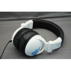 AURICULARES ICE BLUE - AUDIO WILD